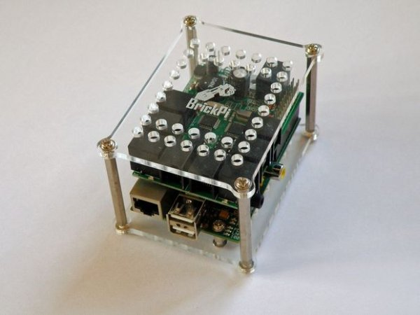 ThingSpeak Temperature Monitor with Raspberry Pi
