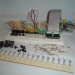 Boards – Breakout the Pi – I2C, UART, GPIO and More