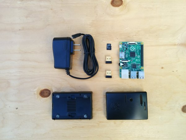 Browse Anonymously with a DIY Raspberry Pi VPN TOR Router