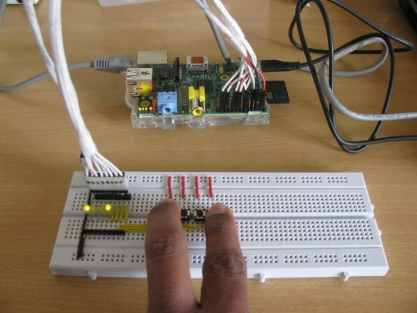 How to Read Multiple Inputs Using Raspberry Pi