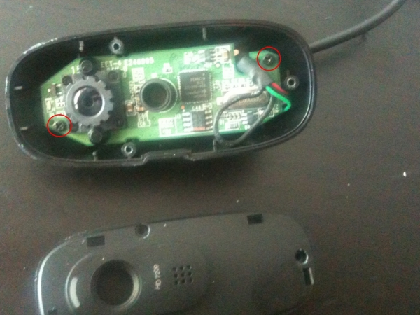 How to make a DIY home alarm system with a raspberry pi and a webcam Board
