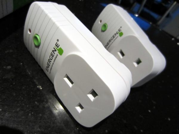 Network Spy Energy Saver