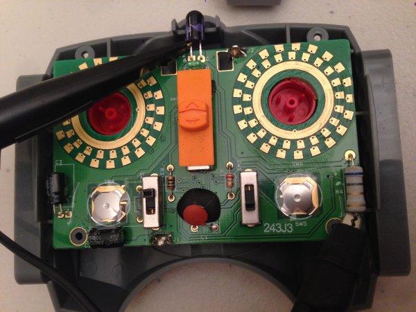 Raspberry Pi Controls LEGO Power Functions Train