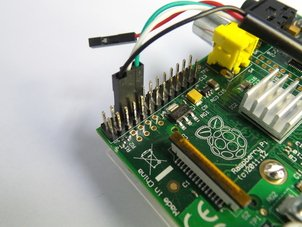Raspberry Pi - RS232 Serial Interface Options (Revisit)