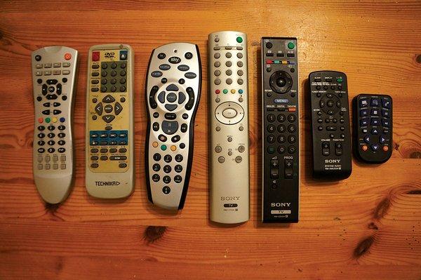 Remote Logic