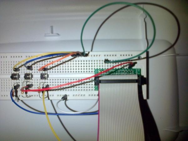 Servo Motor with Raspberry Pi and PWM