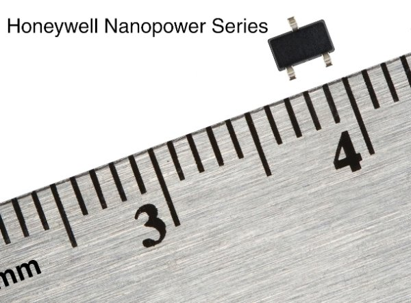 Honeywell changes magnetic sensor design, forever