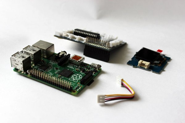 Add a $15 Display to the Raspberry Pi schematic
