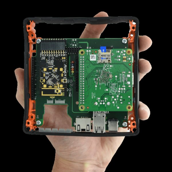 Orange Pi Development Boards Are Raspberry Pi Clones