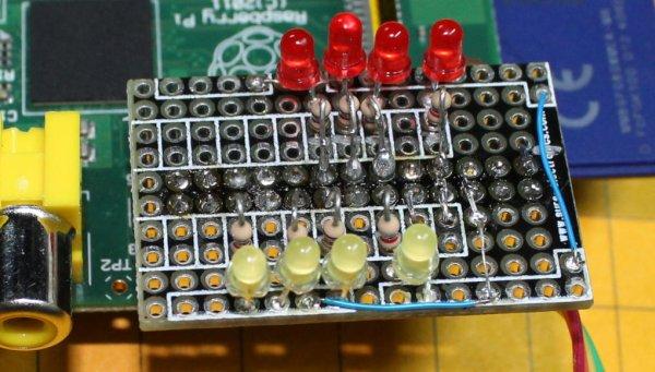 Raspberry Pi - single board Linux computer