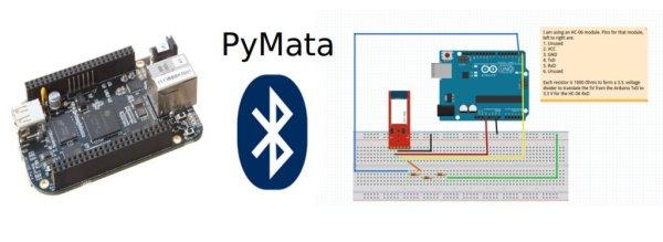Wireless Arduino Control Using the BeagleBone Black or Raspberry Pi