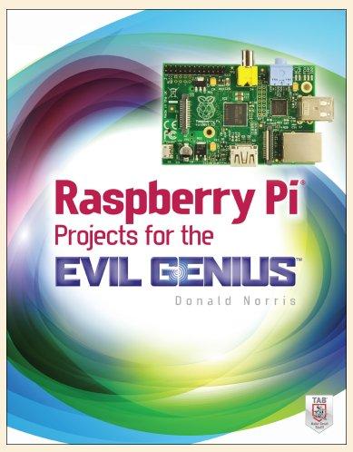 raspberry pi evil genius