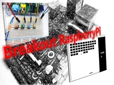 Breakout RaspberryPi