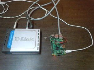 Internet Of Things with Raspberry Pi - 1