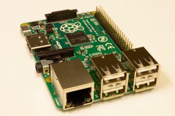 Raspberry Pi Cloud IP Camera with POE schematich