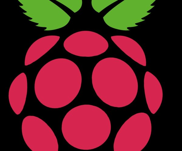 Reduce overhead due to network drive on Raspberry Pi