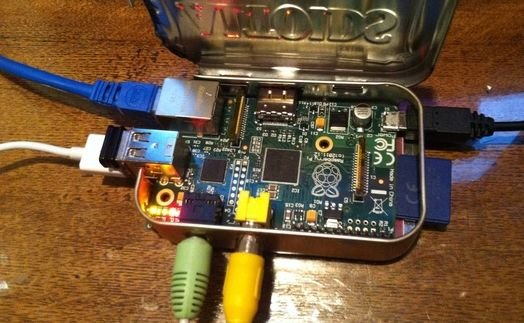 How to Make a Raspberry Pi Case From an Altoids Tin schematich