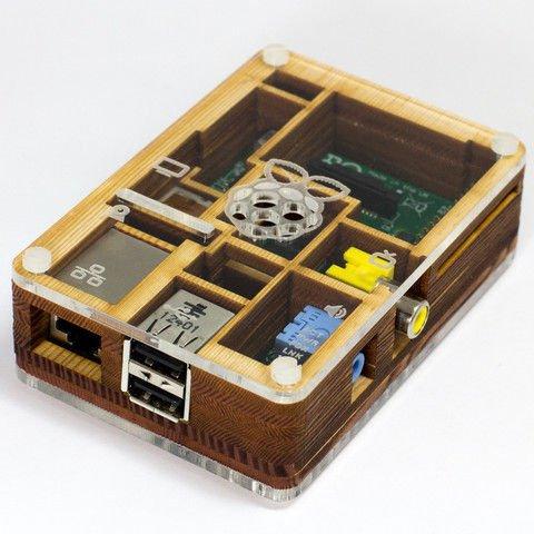 Raspberry pi NAS UPNP MP3 Streaming Torrent Box headless schematich