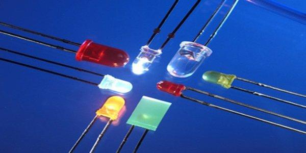 Driving LEDs