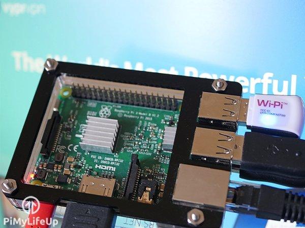 raspberry pi vpn access point setup a basic vpn router
