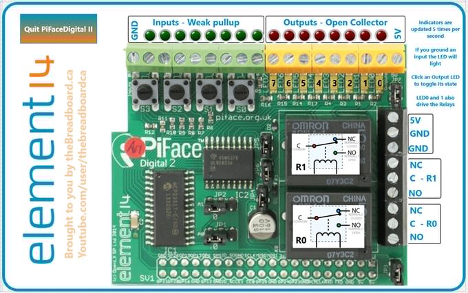 Piface Schematic Pdf Download