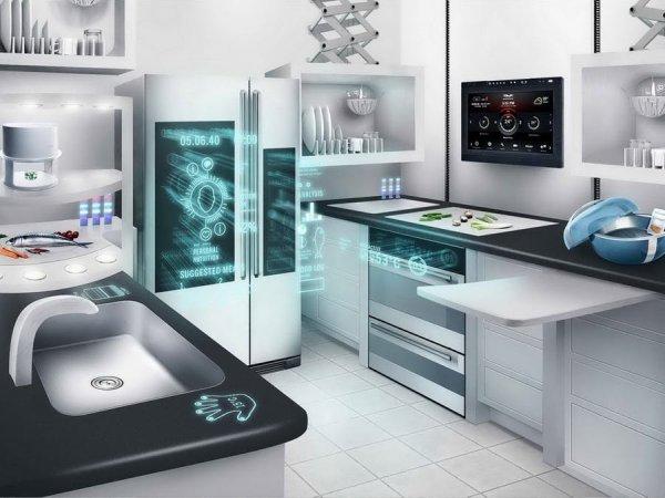 waran home automation