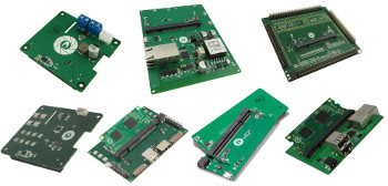 Gumstix Raspberry Pi expansion boards