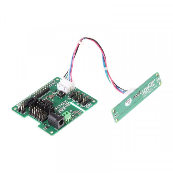 TalkingPi voice control module for Raspberry Pi