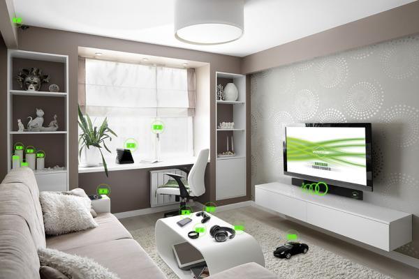 WattUp – RF based Wireless Charging at a Distance