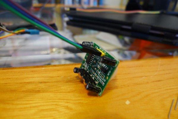 Arduino sketch and OpenHAB config