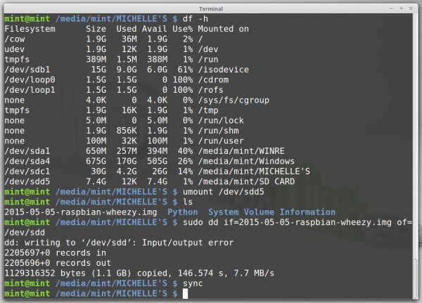 LinuxWrite1