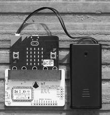 Pi Supply Microbit Lora Node2
