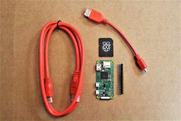 PiZeroKit-2HelmetForceMonitor