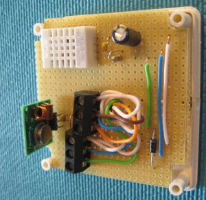 433Mhz remote relay(2)