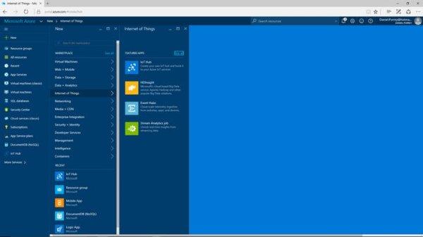 Azure IoT Event Hub Setup (2)