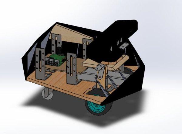 CAD model(3)
