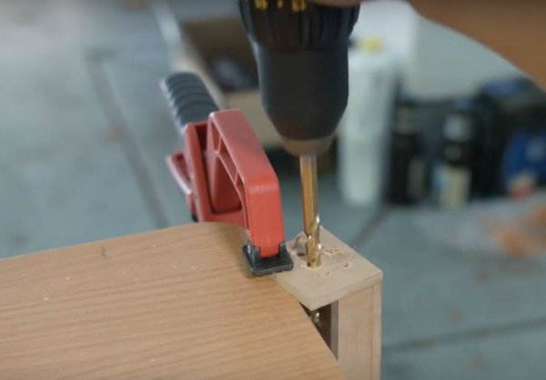 Drilling Lots of Holes(6)