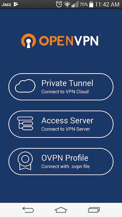 PiVPN with a Raspberry Pi : Create a secure internet connection