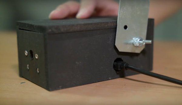 Mount Electronics(5)