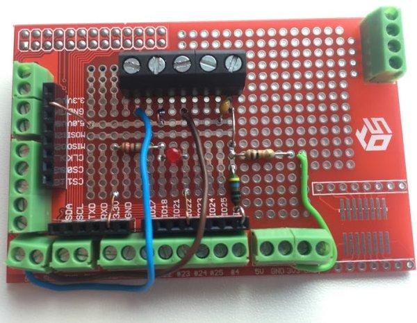 Raspberry Pi 2 (2)