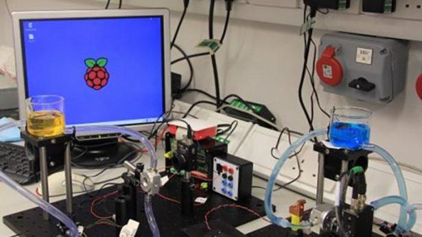 Raspberry Pi. 3