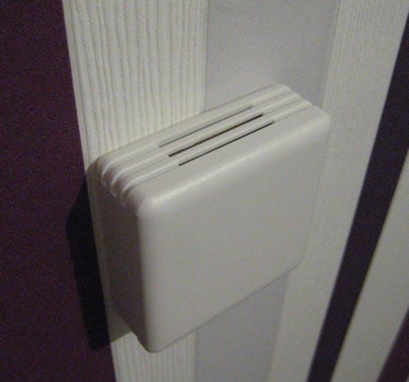 Temperature & Humidity sensor(1)