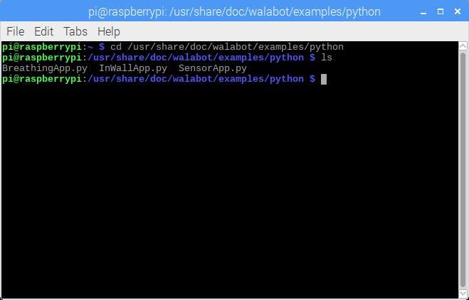 Example API