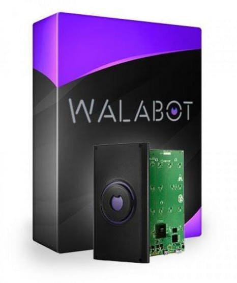 Walabot Interfacing