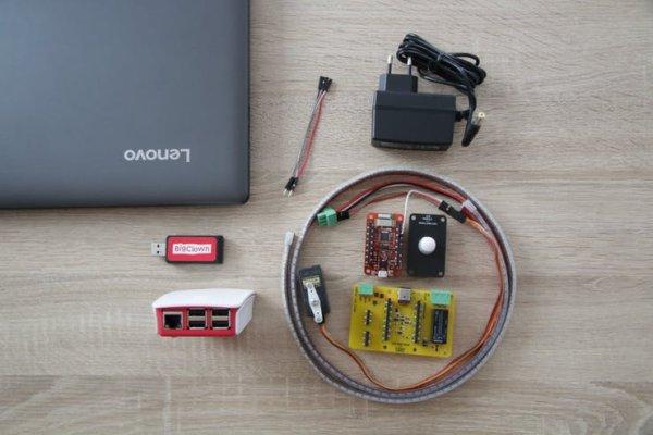 Build Hardware (2)