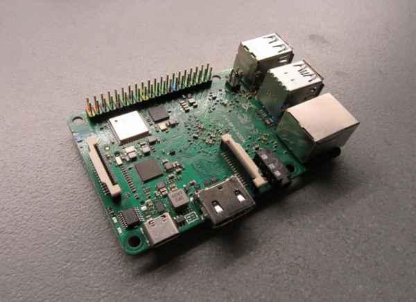 Radxa's Rockpi4 based on RK3399 Launches For $39