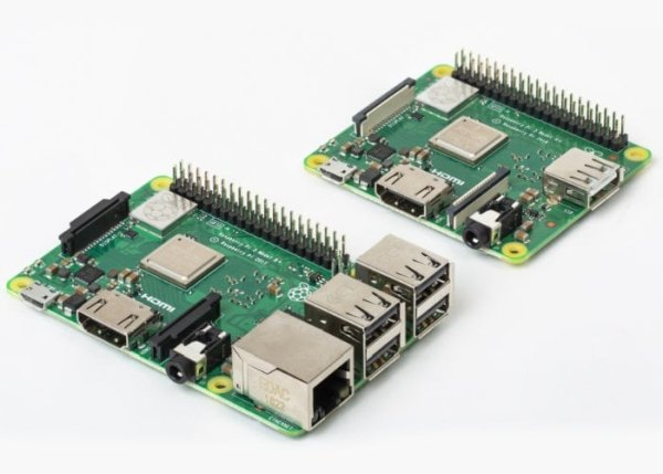 Control a Raspberry Pi via Internet