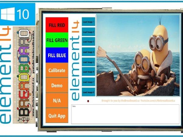 SPLASH LCD Display (1)