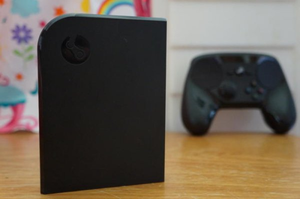dead Steam Link hardware