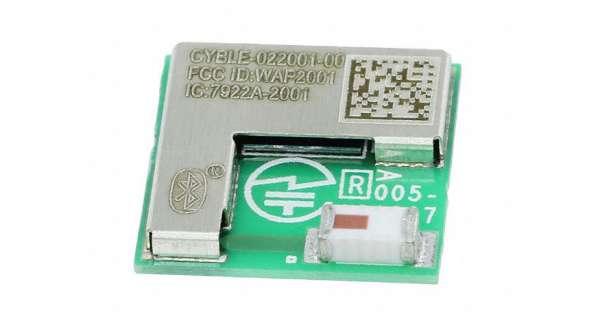 CYPRESS SEMICONDUCTOR CYBLE-022001-00 EZ-BLE PROC MODULE 1
